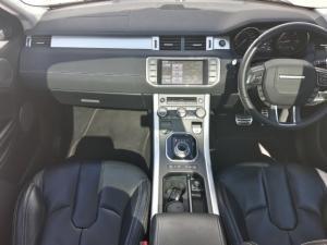Land Rover Range Rover Evoque SD4 Dynamic - Image 9
