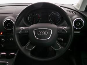 Audi A3 sedan 1.4TFSI SE - Image 10