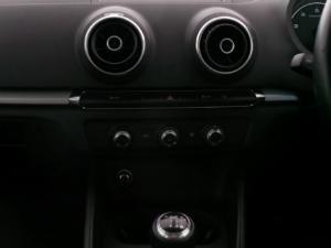 Audi A3 sedan 1.4TFSI SE - Image 11
