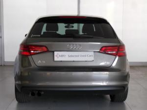 Audi A3 sedan 1.4TFSI SE - Image 5