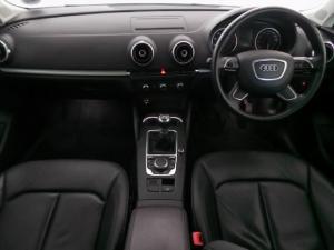 Audi A3 sedan 1.4TFSI SE - Image 7