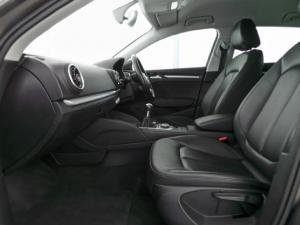 Audi A3 sedan 1.4TFSI SE - Image 8