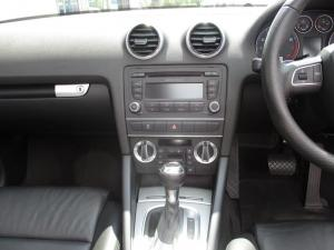 Audi A3 1.8T FSi Cabriolet automatic - Image 10