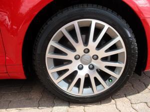 Audi A3 1.8T FSi Cabriolet automatic - Image 11