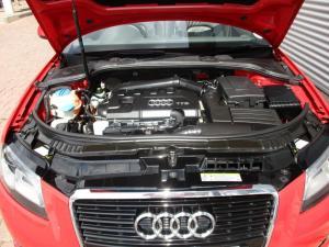 Audi A3 1.8T FSi Cabriolet automatic - Image 12