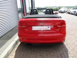 Audi A3 1.8T FSi Cabriolet automatic - Image 5
