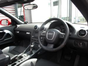 Audi A3 1.8T FSi Cabriolet automatic - Image 6