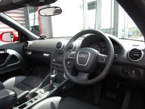 Audi A3 1.8T FSi Cabriolet automatic - Image 6