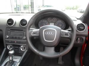 Audi A3 1.8T FSi Cabriolet automatic - Image 8
