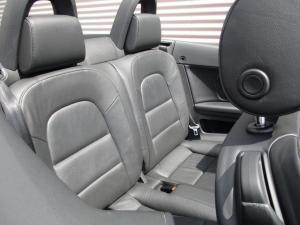 Audi A3 1.8T FSi Cabriolet automatic - Image 9