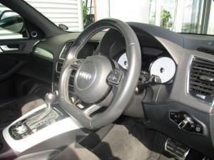 Audi SQ5 3.0TDI Quattro Stronic - Image 11