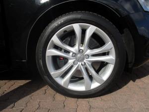 Audi SQ5 3.0TDI Quattro Stronic - Image 12