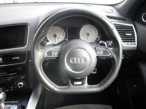 Audi SQ5 3.0TDI Quattro Stronic - Image 6