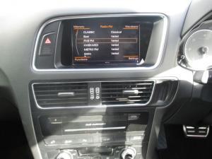 Audi SQ5 3.0TDI Quattro Stronic - Image 7