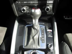 Audi SQ5 3.0TDI Quattro Stronic - Image 9