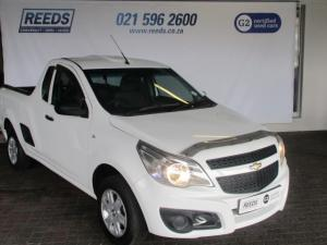 Chevrolet Utility 1.4 ClubS/C - Image 1