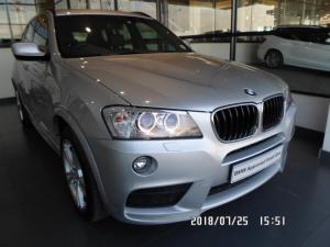 BMW X3 xDRIVE20d automatic - Image 2
