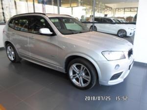 BMW X3 xDRIVE20d automatic - Image 3