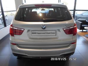 BMW X3 xDRIVE20d automatic - Image 4