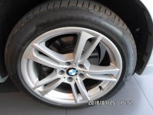 BMW X3 xDRIVE20d automatic - Image 7