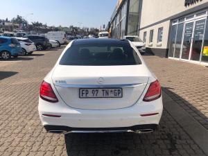 Mercedes-Benz E 200 AMG - Image 5