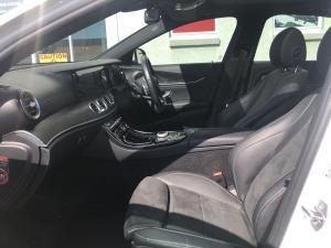 Mercedes-Benz E 200 AMG - Image 6