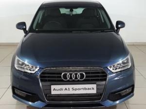 Audi A1 Sportback 1.0T FSI SE Stronic - Image 1
