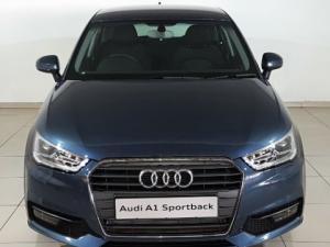 Audi A1 Sportback 1.0T FSI SE Stronic - Image 8
