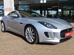 Jaguar F-TYPE 3.0 V6 Coupe - Image 1