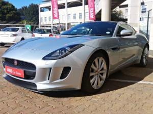 Jaguar F-TYPE 3.0 V6 Coupe - Image 2