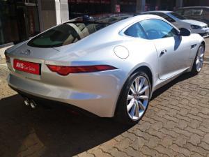 Jaguar F-TYPE 3.0 V6 Coupe - Image 4