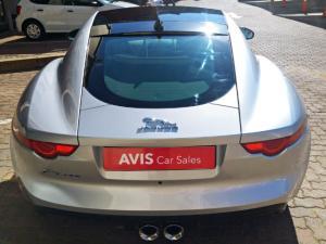 Jaguar F-TYPE 3.0 V6 Coupe - Image 5