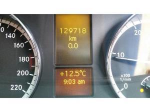 Mercedes-Benz Vito 116 CDI crewbus Shuttle - Image 11