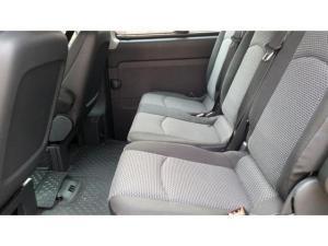 Mercedes-Benz Vito 116 CDI crewbus Shuttle - Image 14