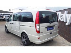 Mercedes-Benz Vito 116 CDI crewbus Shuttle - Image 5