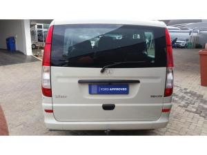 Mercedes-Benz Vito 116 CDI crewbus Shuttle - Image 6