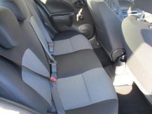 Nissan Micra 1.2 Active Visia - Image 9