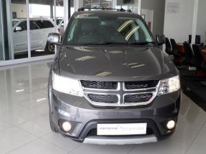 Dodge Journey 3.6 V6 R/T automatic - Image 2