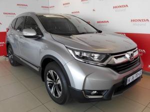 Honda CR-V 2.0 Comfort CVT - Image 1