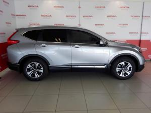 Honda CR-V 2.0 Comfort CVT - Image 2
