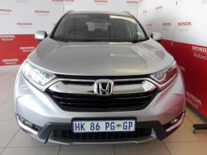 Honda CR-V 2.0 Comfort CVT - Image 3