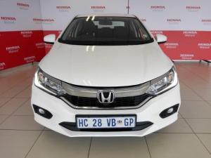 Honda Ballade 1.5 Elegance - Image 3