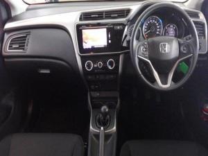 Honda Ballade 1.5 Elegance - Image 5