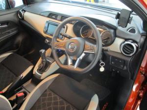 Nissan Micra 66kW turbo Acenta - Image 6