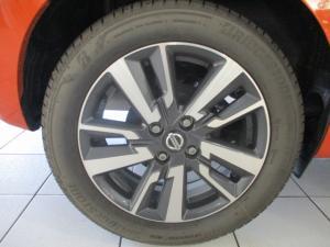 Nissan Micra 66kW turbo Acenta - Image 8