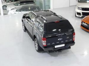 Ford Ranger 3.2 double cab 4x4 Wildtrak auto - Image 18