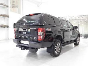Ford Ranger 3.2 double cab 4x4 Wildtrak auto - Image 7