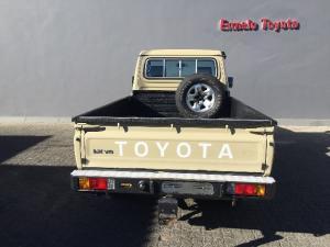 Toyota Land Cruiser 79 Land Cruiser 79 4.5D-4D LX V8 - Image 3