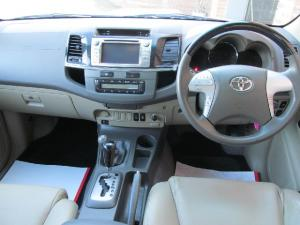 Toyota Fortuner 3.0D-4D 4x4 auto - Image 8