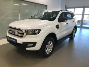 Ford Everest 2.2 TdciXLS - Image 4